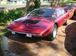 Lamborghini urraco Australia 21 September 08: P9210069