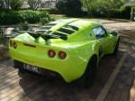 Lotus exige Australia 21 September 08: P9210074