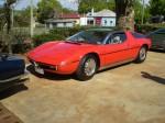 Maserati   21 September 08: P9210076