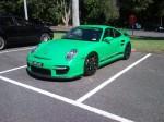 GT   1st March 09: Porsche 997 GT2