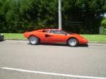 1st March 09: Lamborghini Countach LP400
