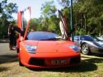 Brisbane   25th October 09: PA250102