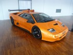 Lamborghini Factory: P1030804