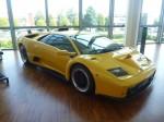 jim501 Photos Lamborghini Factory: P1030814