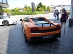 jim501 Photos Lamborghini Factory: P1030830