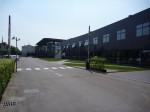 Lamborghini Factory: P1030841