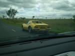 Ferrari _246 Australia 1st March 08: P3010028