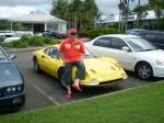 Ferrari _246 Australia 1st March 08: P3010074
