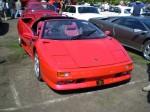 Lambo   Noosa Classic Car Show 07: Lamborghini Diablo Roadster