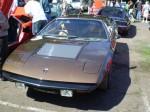 Lamborghini urraco Australia Noosa Classic Car Show 07: P9230058