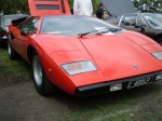 Lamborghini countach Australia Noosa Classic Car Show 07: P9230103