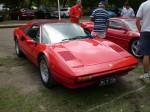 Ferrari _308 Australia Noosa Classic Car Show 07: P9230107
