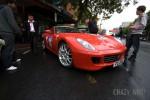 sti nut Photos Classic Adelaide 08: Ferrari 599