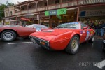 Adelaide   Classic Adelaide 08: Ferrari 308 GT4 Dino