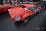 Pantera   Classic Adelaide 08: DeTomaso Pantera