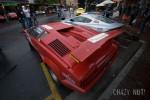 sti nut Photos Classic Adelaide 08: Lamborghini Countach
