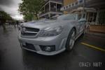 Classic Adelaide 08: SL63 AMG