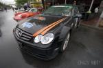 Classic   Classic Adelaide 08: CLK 63 AMG BLACK