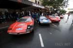 sti nut Photos Classic Adelaide 08: Ferrari's