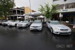 Top   Classic Adelaide 08: AMG 63's