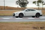 sti nut Photos Mallala 12/12/08: Nissan Skyline R35 GTR