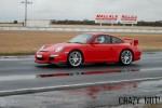 Photos porsche Australia Mallala 12/12/08: Porsche 997 GT3