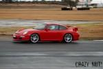 Porsche   Mallala 12/12/08: Porsche 997 GT3