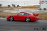 Mallala 12/12/08: Porsche 997 GT3