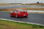 Porsche gt3 Australia Mallala 12/12/08: Porsche 997 GT3
