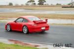 sti nut Photos Mallala 12/12/08: Porsche 997 GT3