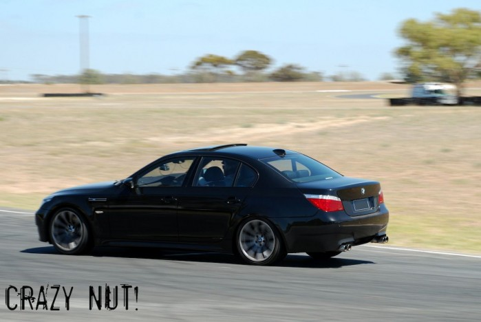 Image: Mallala January 09 Track Day Pics