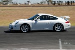 Porsche   Mallala Jan 09: Porsche 997 GT3