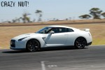 R35   Mallala Jan 09: Nissan GTR