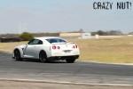 Gtr   Mallala Jan 09: Nissan GTR