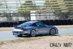 Porsche gt2 Australia Mallala Jan 09: Porsche 996 GT2