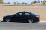 Photos bmw Australia Mallala Jan 09: BMW M5