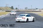 Photos wallpaper Australia Mallala Jan 09: Porsche 997 GT3 Drift