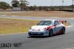 sti nut Photos Mallala Jan 09: Porsche 996 GT3 CUP