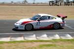 Porsche gt3 Australia Mallala Jan 09: Porsche 996 GT3 CUP