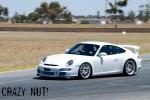 sti nut Photos Mallala Jan 09: Porsche 997 GT3