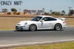 Porsche gt3 Australia Mallala Jan 09: Porsche 997 GT3