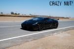 Photos track Australia Mallala Jan 09: Lamborghini Gallardo