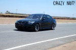 Photos bmw Australia Mallala Jan 09: BMW M5