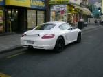Porsche   Street Spots: Porsche Cayman