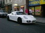 Photos street Australia Street Spots: Porsche Cayman