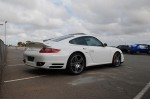 Public: 997 Turbo White