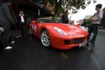 2008   My Photo's: Ferrari 599 Classic Adelaide
