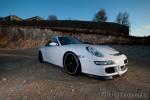 Porsche gt3 Australia R8, F430 & GT3: Porsche 997 GT3