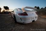 R8, F430 & GT3: Porsche 997 GT3