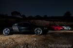 sti nut Photos R8, F430 & GT3: Audi R8, Ferrari F430 & Porsche 997 GT3